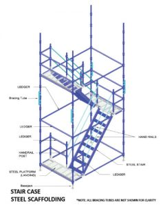 Access---Staircase-Steel-Scaffolding